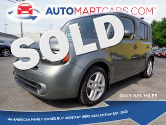 2011 Nissan cube 1.8 SL in Nashville, Tennessee 37211