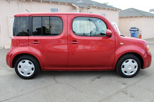 2011 Nissan cube 1.8 S in Woodland Hills CA, 91367