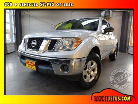 2011 Nissan Frontier SV in Airport Motor Mile ( Metro Knoxville ), TN