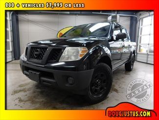 2011 Nissan Frontier S in Airport Motor Mile ( Metro Knoxville ), TN 37777