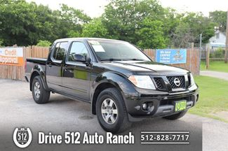 2011 Nissan Frontier PRO-4X in Austin, TX 78745