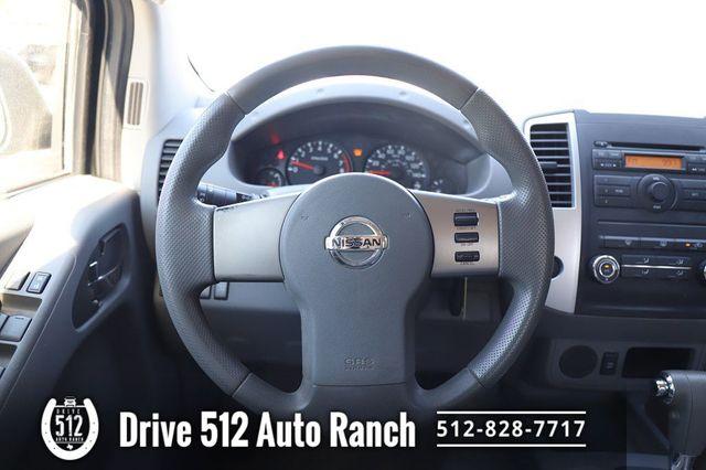 2011 Nissan Frontier SV in Austin, TX 78745