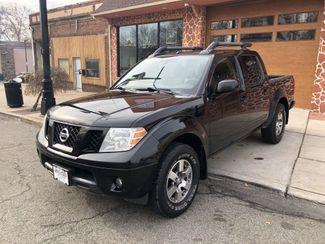 2011 Nissan Frontier PRO-4X in Belleville, NJ 07109