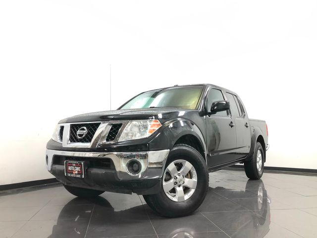 2011 Nissan Frontier *Get APPROVED In Minutes!* | The Auto Cave in Dallas