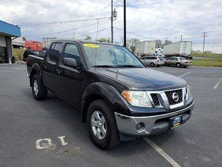 2011 Nissan Frontier SV in Harrisonburg, VA 22802