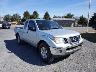 2011 Nissan Frontier SV in Harrisonburg, VA 22801