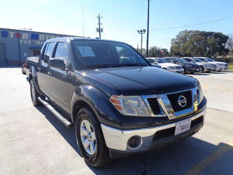 2011 Nissan Frontier SV in Houston
