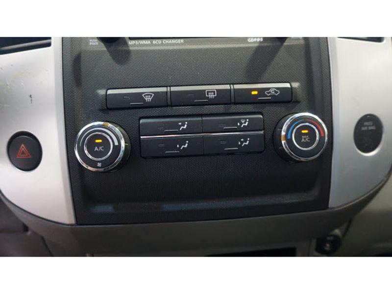 2011 Nissan Frontier SV  city Texas  Vista Cars and Trucks  in Houston, Texas