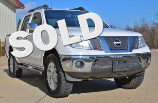 2011 Nissan Frontier SL in Jackson MO, 63755