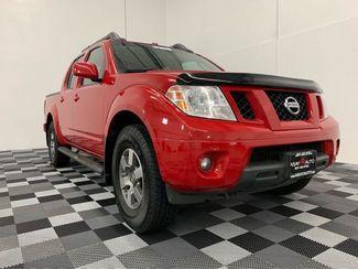 2011 Nissan Frontier PRO-4X LINDON, UT 1