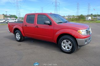 2011 Nissan Frontier SV in Memphis Tennessee, 38115