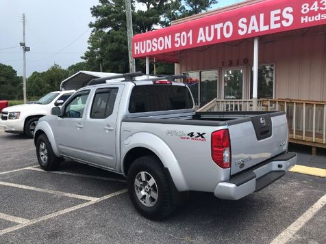 2011 Nissan Frontier PRO-4X | Myrtle Beach, South Carolina | Hudson Auto Sales in Myrtle Beach, South Carolina