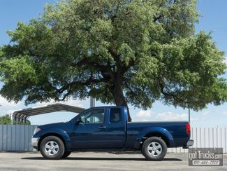 2011 Nissan Frontier Extended Cab SV 4.0L V6 in San Antonio, Texas 78217