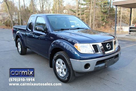 2011 Nissan Frontier SV in Shavertown
