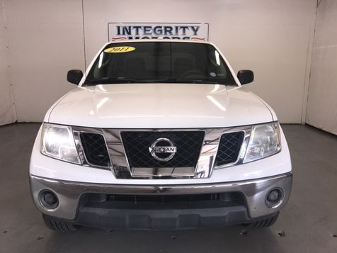 2011 Nissan Frontier SV | Tavares, FL | Integrity Motors in Tavares, FL