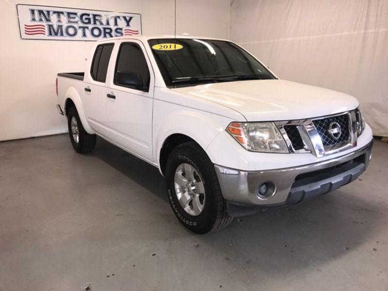 2011 Nissan Frontier SV | Tavares, FL | Integrity Motors in Tavares FL