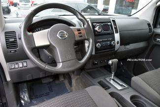 2011 Nissan Frontier SV Waterbury, Connecticut 11