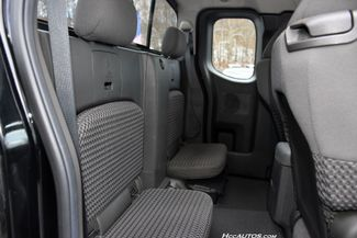 2011 Nissan Frontier SV Waterbury, Connecticut 16