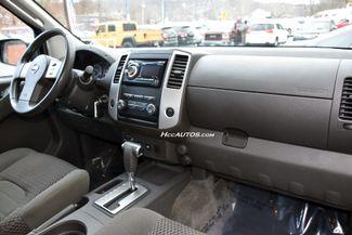 2011 Nissan Frontier SV Waterbury, Connecticut 18