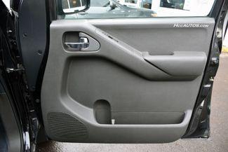 2011 Nissan Frontier SV Waterbury, Connecticut 19