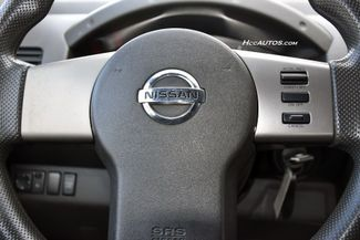 2011 Nissan Frontier SV Waterbury, Connecticut 22