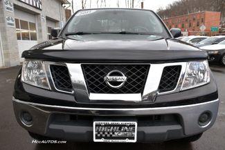 2011 Nissan Frontier SV Waterbury, Connecticut 7