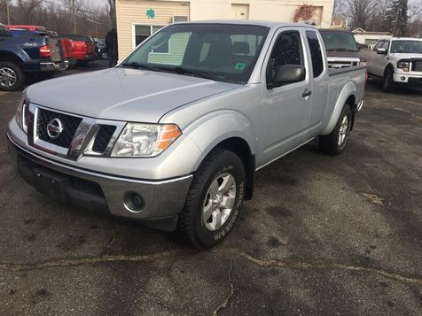 2011 Nissan Frontier SV in West Springfield, MA