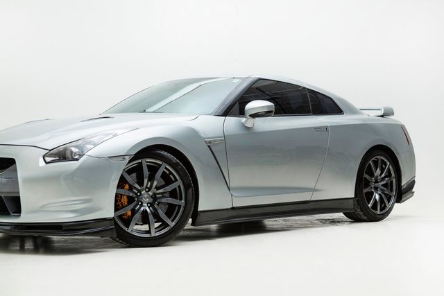 2011 Nissan GT-R Premium With Upgrades in TX, 75006