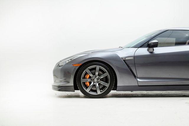 2011 Nissan GT-R Premium in , TX 75006