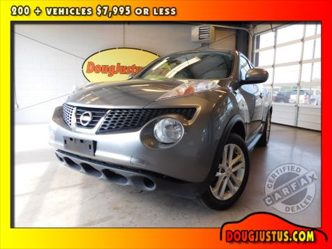 2011 Nissan JUKE SV in Airport Motor Mile ( Metro Knoxville ), TN