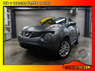 2011 Nissan JUKE S in Airport Motor Mile ( Metro Knoxville ), TN 37777