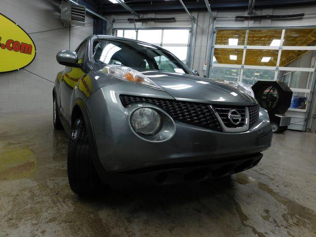 2011 Nissan JUKE S in Airport Motor Mile ( Metro Knoxville ), TN 37777