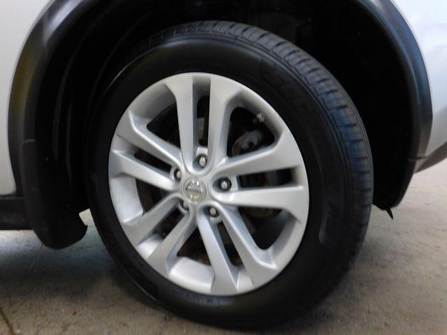 2011 Nissan JUKE SV in Airport Motor Mile ( Metro Knoxville ), TN 37777