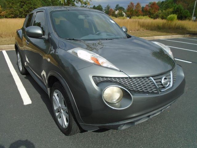 2011 Nissan JUKE SV in Alpharetta, GA 30004