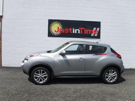 2011 Nissan JUKE S | Endicott, NY | Just In Time, Inc. in Endicott, NY