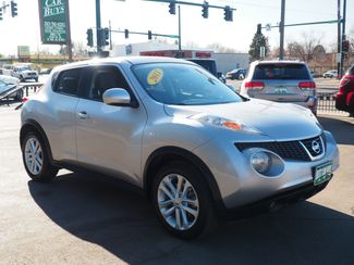 2011 Nissan JUKE SL Englewood, CO 2
