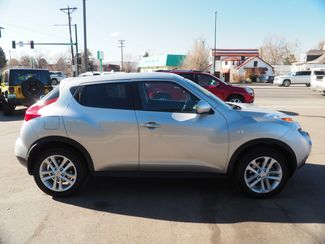 2011 Nissan JUKE SL Englewood, CO 3