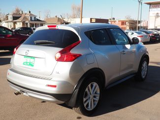 2011 Nissan JUKE SL Englewood, CO 5