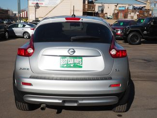 2011 Nissan JUKE SL Englewood, CO 6
