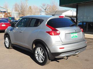 2011 Nissan JUKE SL Englewood, CO 7