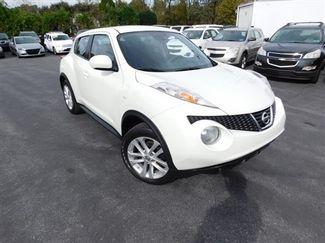 2011 Nissan JUKE S in Ephrata PA, 17522