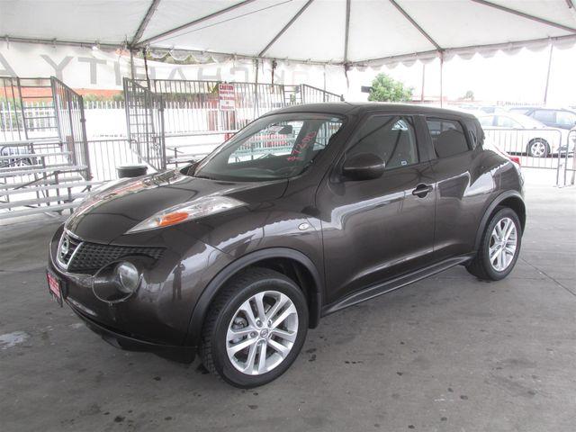 2011 Nissan JUKE SV Gardena, California
