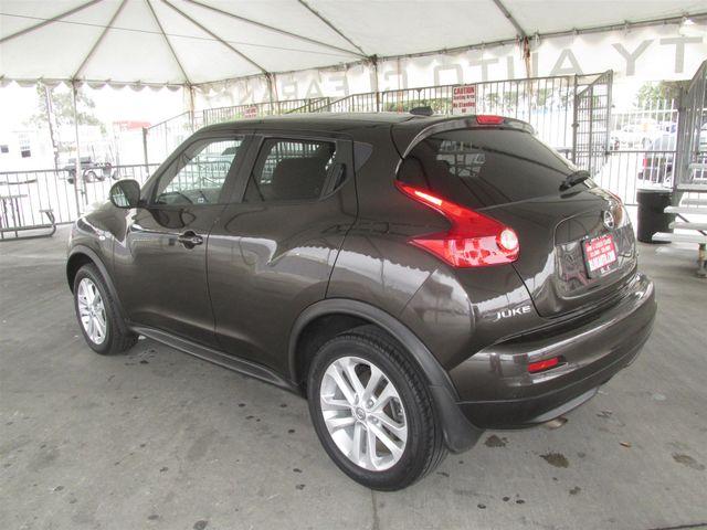 2011 Nissan JUKE SV Gardena, California 1