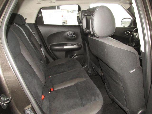 2011 Nissan JUKE SV Gardena, California 12