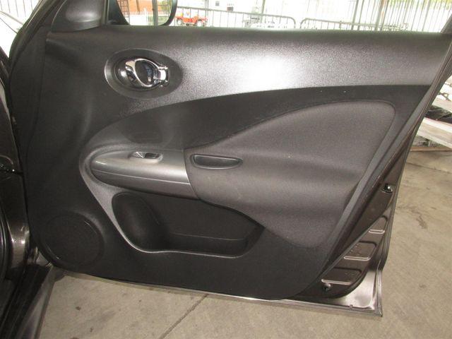 2011 Nissan JUKE SV Gardena, California 13