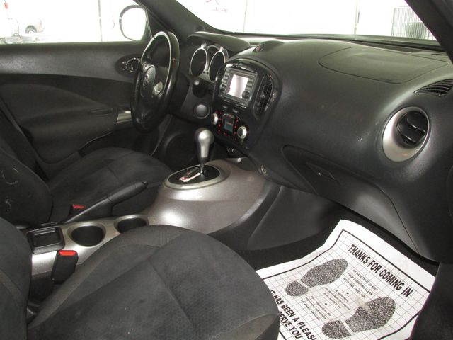 2011 Nissan JUKE SV Gardena, California 8