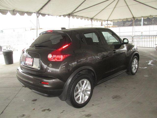 2011 Nissan JUKE SV Gardena, California 2