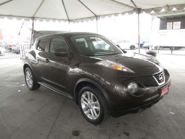 2011 Nissan JUKE SV Gardena, California 3