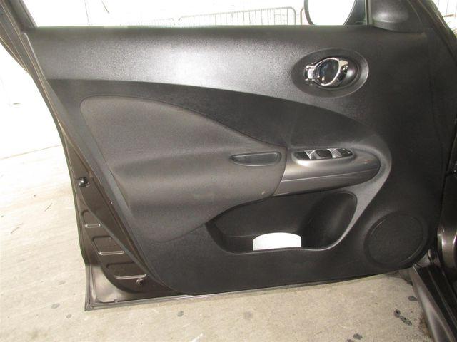 2011 Nissan JUKE SV Gardena, California 9