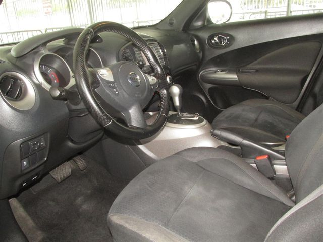 2011 Nissan JUKE SV Gardena, California 4